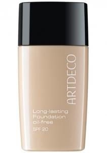 Makiažo pagrindas Artdeco Long Lasting Makeup SPF 20 (Long-Lasting Foundation) 30 ml 05 Fresh Beige