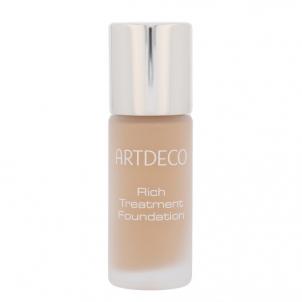 Makiažo pagrindas Artdeco Rich Treatment Foundation Cosmetic 20ml Shade 17
