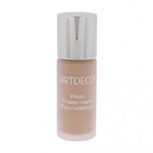 Makiažo pagrindas Artdeco Rich Treatment Foundation Cosmetic 20ml Shade 21