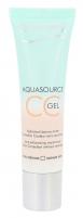 Makiažo pagrindas Biotherm Aquasource CC Gel Cosmetic 30ml Medium Makiažo pagrindas veidui