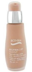 Makiažo pagrindas Biotherm Biofirm Lift Makeup No.720 Cosmetic 125ml Makiažo pagrindas veidui