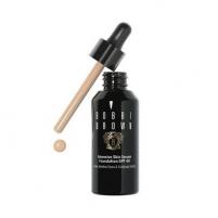 Makiažo pagrindas Bobbi Brown Intense Makeup and Serum SPF 40 (Intensive Skin Serum Foundation SPF 40) 30 ml Makiažo pagrindas veidui
