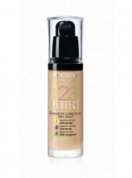 Makiažo pagrindas BOURJOIS Paris 123 Perfect Foundation 16 Hour Cosmetic 30ml (Beige)