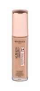 Makiažo pagrindas BOURJOIS Paris Always Fabulous 400 Rose Beige 24H Makeup 30ml SPF20 Makiažo pagrindas veidui