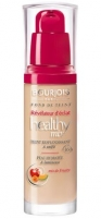 Makiažo pagrindas BOURJOIS Paris Healthy Mix Foundation Cosmetic 30ml Shade 57 Bronze