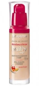 Makiažo pagrindas BOURJOIS Paris Healthy Mix Foundation Cosmetic 30ml Shade 57 Bronze Makiažo pagrindas veidui
