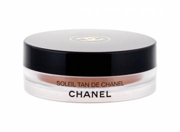 Makiažo pagrindas Chanel Bronzing Makeup Base Cosmetic 30g Makiažo pagrindas veidui