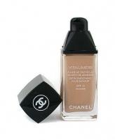Makiažo pagrindas Chanel Vitalumiere Fluid Makeup Cosmetic 30ml 50 Naturel Makiažo pagrindas veidui