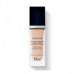 Makiažo pagrindas Christian Dior Diorskin Forever Flawless Makeup Nr.020 30ml Makiažo pagrindas veidui