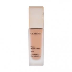 Makiažo pagrindas Clarins Everlasting Foundation No.112 Cosmetic 30ml Makiažo pagrindas veidui