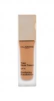 Makiažo pagrindas Clarins Everlasting Foundation+ 112,5 Caramel Makeup 30ml SPF15