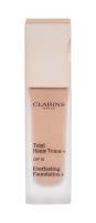 Makiažo pagrindas Clarins Everlasting Foundation Cosmetic 30ml 109 wheat Makiažo pagrindas veidui