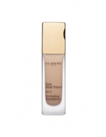 Makiažo pagrindas Clarins Makeup for long-lasting perfect look SPF 15 (Everlasting Foundation) 30 ml 113 Chestnut The basis for the make-up for the face