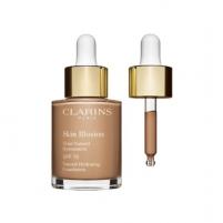 Makiažo pagrindas Clarins Skin Illusion SPF 15 110 Honey ( Natura l Hydrating Foundation) 30 ml Makiažo pagrindas veidui