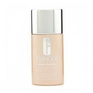 Makiažo pagrindas Clinique Even Better Makeup SPF15 Cosmetic 30ml (08 Beige)
