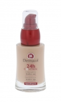 Makiažo pagrindas Dermacol 24h Control Make-Up Cosmetic 30ml 4K Makiažo pagrindas veidui