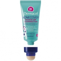 Dermacol Acnecover Make-Up & Corrector 01 Cosmetic 30ml