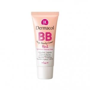Makiažo pagrindas Dermacol BB Magic Beauty Cream Cosmetic 30ml (Shade fair)