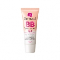Dermacol BB Magic Beauty Cream Cosmetic 30ml (Shade nude)