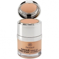 Dermacol Caviar Long Stay Make-Up & Corrector 4 Cosmetic 30ml