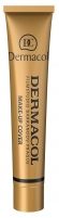 Dermacol Make-Up Cover 211 Cosmetic 30g The basis for the make-up for the face