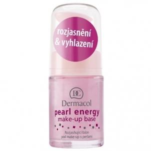 Dermacol Pearl Energy Makeup Base Cosmetic 15ml