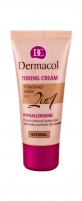 Makiažo pagrindas Dermacol Toning Cream 2in1-natural Cosmetic 30ml