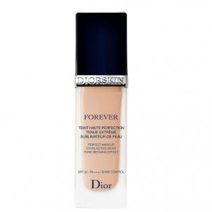 Makiažo pagrindas Dior Diorskin Forever SPF 35 (Perfect Makeup Everlasting Wear) 30 ml Makiažo pagrindas veidui
