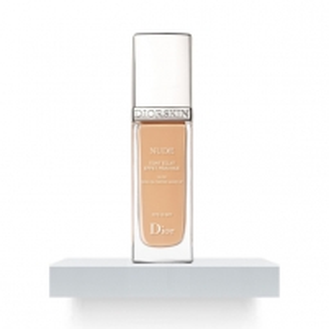 Makiažo pagrindas DIOR Diorskin NUDE skin-glowing makeup SPF15 022 Cameo 30ml Makiažo pagrindas veidui