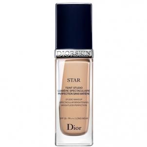 Makiažo pagrindas Dior SPF 30 (Diorskin Star Studio Make-up) 30 ml Makiažo pagrindas veidui