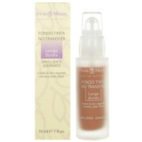Frais Monde Make Up Naturale No Transfer Foundation Cosmetic 30ml Nr.1 The basis for the make-up for the face