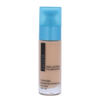 Makiažo pagrindas Gabriella Salvete Highlighting Foundation SPF15 Cosmetic 30ml Shade 102 Soft Beige
