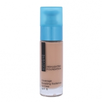 Makiažo pagrindas Gabriella Salvete Highlighting Foundation SPF15 Cosmetic 30ml Shade 103 True Ivory