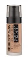 Makiažo pagrindas Gabriella Salvete Perfect Skin 104 Natural Makeup 30ml SPF30 Основа для макияжа для лица