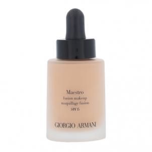 Makiažo pagrindas Giorgio Armani Maestro Fusion Makeup SPF15 Cosmetic 30ml Shade 5 Makiažo pagrindas veidui