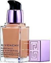 Makiažo pagrindas Givenchy Radically No Surgetics Makeup Color6 25ml Makiažo pagrindas veidui