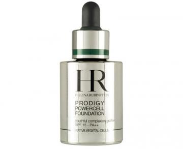 Makiažo pagrindas Helena Rubinstein Liquid Makeup SPF 15 Prodigy Powercell(Foundation) 30 ml 20 Beige Vanilla Makiažo pagrindas veidui