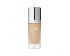 Makiažo pagrindas La Prairie Light makeup for the perfect look SPF 15 (Anti-Aging Foundation A Cellular Emulsion SPF 15) 30 ml Shade: 400 Makiažo pagrindas veidui