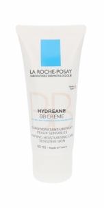 Makiažo pagrindas La Roche-Posay Hydreane BB Cream SPF20 Cosmetic 40ml Makiažo pagrindas veidui