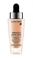 Makiažo pagrindas Lancome Miracle Air De Teint SPF15 Cosmetic 30ml 05 Beige Noisette Makiažo pagrindas veidui