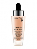 Makiažo pagrindas Lancome Miracle Air De Teint SPF15 Cosmetic 30ml 06 Beige Cannelle Makiažo pagrindas veidui