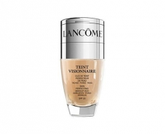 Makiažo pagrindas Lancome Perfecting duo Makeup SPF 20 Teint Visionnaire (Skin Perfecting Makeup Duo) 30 ml + 2.8 g 035 Beige Doré Pamatojoties uz make-up uz sejas