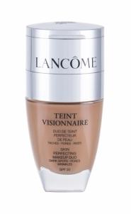 Makiažo pagrindas Lancome Teint Visionnaire Perfecting Makeup Duo Cosmetic 30ml Nr.03 Makiažo pagrindas veidui