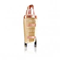 Makiažo pagrindas LOREAL Lumi Magique Liquid N4 Pure Beige 30ml Makiažo pagrindas veidui