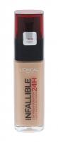 Makiažo pagrindas L´Oreal Paris Infallible Make-Up 24H Cosmetic 30ml 235 Honey Makiažo pagrindas veidui