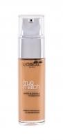 Makiažo pagrindas L´Oreal Paris True Match Super Blendable Foundation Cosmetic 30ml D3-W3 Golden Beige Makiažo pagrindas veidui