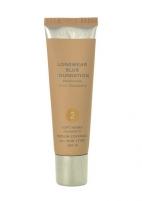 Makiažo pagrindas Lumene Longwear Blur Foundation SPF15 Cosmetic 30ml Nr. 3 Fresh Apricot Makiažo pagrindas veidui