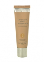 Makiažo pagrindas Lumene Longwear Blur Foundation SPF15 Cosmetic 30ml Nr.1 Classic Beige Makiažo pagrindas veidui