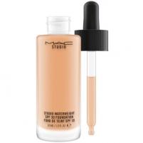 Makiažo pagrindas MAC Liquid makeup Studio Waterweight SPF 30 (Foundation) 30 ml NC40 Makiažo pagrindas veidui