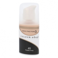 Max Factor Colour Adapt Make-Up 34ml Nr.40 The basis for the make-up for the face